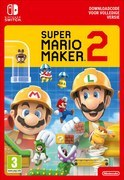 nintendo Super Mario Maker 2 -  Switch