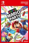 nintendo Super Mario Party -  Switch