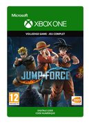 bandainamco JUMP FORCE