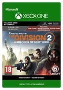 ubisoft Tom Clancy`s The Division 2 Warlords Of New York Edition