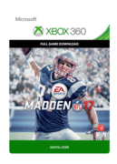 electronicarts Madden NFL 17 - XBOX 360