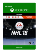 electronicarts NHL 18 Standard Edition