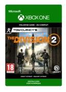 ubisoft Tom Clancy's The Division 2 - Standard Edition