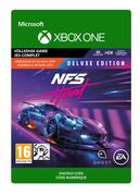 electronicarts NEED FOR SPEED HEAT DELUXE EDITION