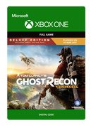 ubisoft Tom Clancy€s Ghost Recon Wildlands - Deluxe Edition