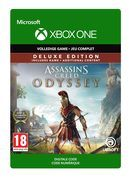 ubisoft Assassin's Creed Odyssey - DELUXE EDITION