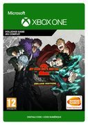 bandainamco MY HERO ONE'S JUSTICE 2 Deluxe Edition