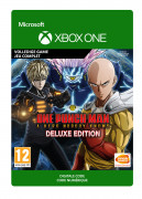 bandainamco ONE PUNCH MAN: A hero nobody knows Deluxe Edition