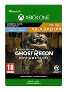 ubisoft Tom Clancy€s Ghost Recon Breakpoint Gold Edition