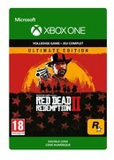 rockstar Red Dead Redemption 2: Ultimate Edition