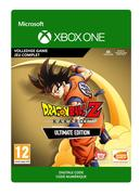 bandainamco DRAGON BALL Z: KAKAROT Ultimate Edition