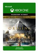 ubisoft Assassin's Creed Origins Gold Edition