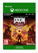 bethesda DOOM Eternal Deluxe Edition