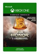 ubisoft FOR HONOR€ 150 000 STEEL Credits Pack
