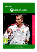 electronicarts FIFA 20 Ultimate Edition