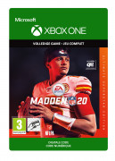 electronicarts Madden NFL 20: Ultimate Superstar Edition