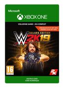 2K Games WWE 2K19 Digital Deluxe Edition