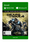 microsoft Gears of War 4: Ultimate Edition - XBOX One
