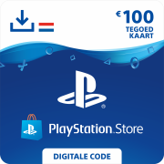 sony PlayStation Store Card€100