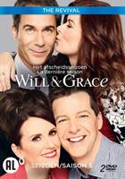 Will & Grace the revival - Seizoen 3 (DVD)
