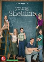 Young Sheldon - Seizoen 2 (DVD)