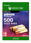 bethesda Wolfenstein: Youngblood€ 500 Gold Bars