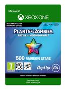 electronicarts 500 REGENBOOGSTERREN PLANTS VS. ZOMBIES: DE STRIJD OM NEIGHBORVILLE€