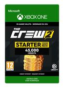 ubisoft The Crew 2 Starter Crew Credits Pack