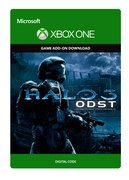 microsoft Halo 3 ODST Add-on: Master Chief Collection