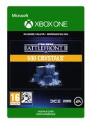 electronicarts STAR WARS€ Battlefront€ II: 500 Crystals