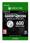 ubisoft Ghost Recon Breakpoint : 600 Ghost Coins