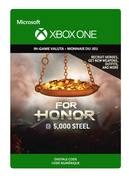 ubisoft FOR HONOR€ 5 000 STEEL Credits Pack