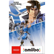 Nintendo amiibo Super Smash Richter Super Smash Bros. Collection