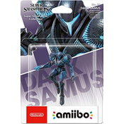Nintendo Amiibo Super Smash Dark Samus Super Smash Bros. Collection