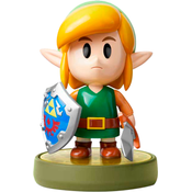 Nintendo amiibo The Legend of Zelda Link's Awakening Link Video Game Figure 10002206