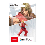 Nintendo Amiibo Ken Super Smash Bros. Collection
