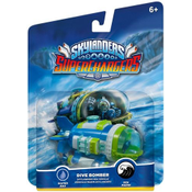 Activision Skylanders SuperChargers - Dive Bomber