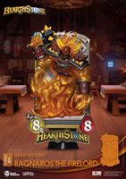 Beast Kingdom Toys Hearthstone: Heroes of Warcraft D-Stage PVC Diorama Ragnaros the Firelord 16 cm