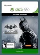 warnerbros.interactive Batman: Arkham Origins Blackgate - Deluxe Edition - XBOX 360