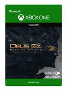 squareenix Deus Ex:Mankind Divided - Digital Deluxe Edition - XBOX One