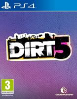 Dirt 5 - Day One Edition