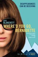Where'd you go, Bernadette (DVD)