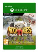 modusgames Rock of Ages 3: Make Break