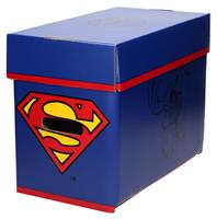 SD Toys DC Comics Storage Box Superman 40 x 21 x 30 cm