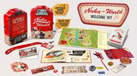 Doctor Collector Fallout Nuka World Kit