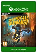 thqnordic Destroy All Humans!
