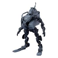 Good Smile Company OBSOLETE Moderoid Plastic Model Kit 1/35 Submersible EXOFRAME 9 cm