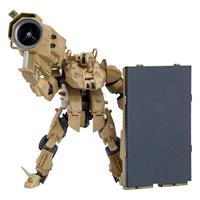 Good Smile Company OBSOLETE Moderoid Plastic Model Kit 1/35 USMC EXOFRAME Anti-Artillery Laser System 9 cm