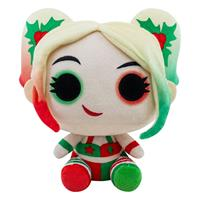 Funko DC Comics Plush Figure DC Holiday: Holly Quinn 18 cm
