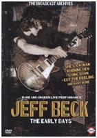 Jeff Beck - Early Years, The